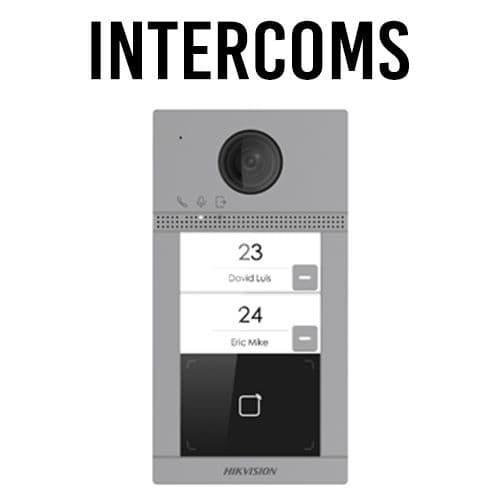 IP Intercom